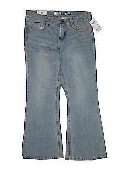 OshKosh B'gosh Jeans Size 10 (Plus)