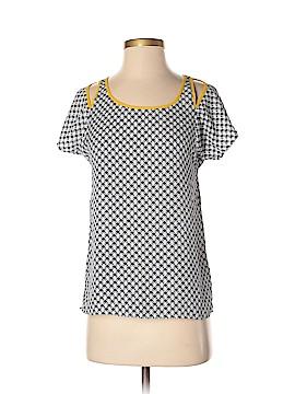 THML Short Sleeve Blouse Size XS