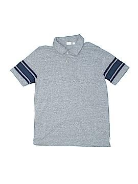 Gap Kids Short Sleeve Polo Size 8