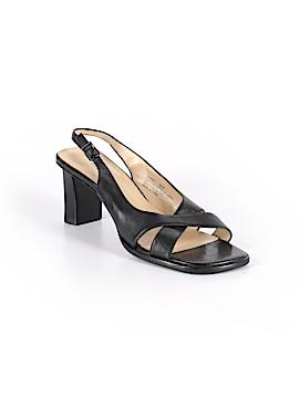 Nicole Heels Size 8 1/2