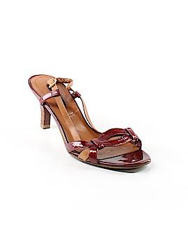Reba Heels Size 8 1/2