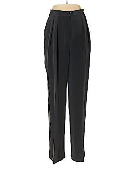 Jones New York Silk Pants Size 10