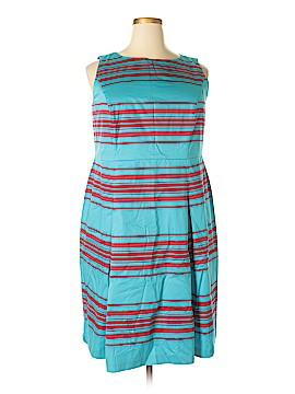 Talbots Casual Dress Size 18 WPetite (Plus)