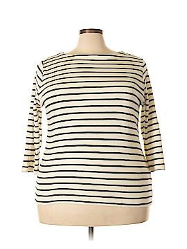 L.L.Bean Pullover Sweater Size 2X (Plus)