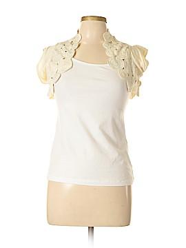 Moth Silk Cardigan Size L