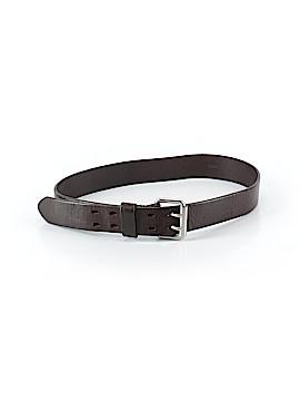 J. Crew Leather Belt Size S