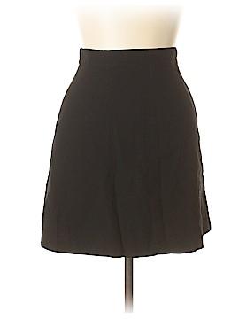 Bebe Wool Skirt Size 10