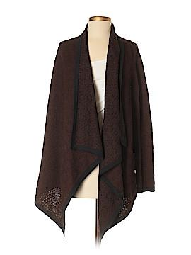 St. John Wool Cardigan Size P