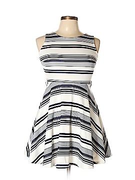 Club L Casual Dress Size L