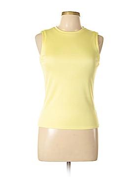 Tibi Sleeveless Top Size XS