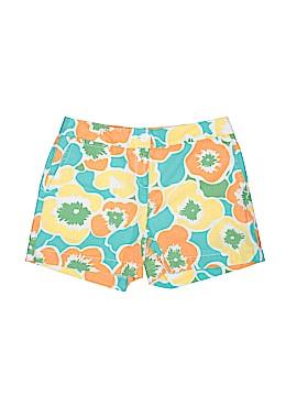 Madison Khaki Shorts Size 4