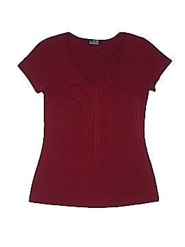 Crew Knit Wear Short Sleeve T-Shirt Size S