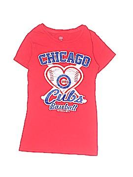 Team Athletics Short Sleeve T-Shirt Size 7 - 8
