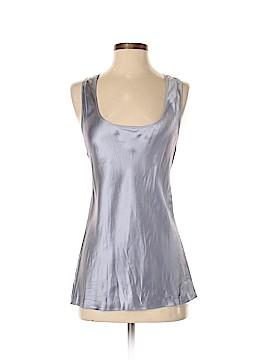 Express Sleeveless Silk Top Size 5