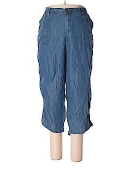 Style&Co Jeans Size 18 W (Plus)