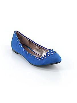 Bongo Flats Size 9 1/2
