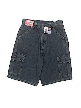 Wrangler Jeans Co Cargo Shorts Size 16