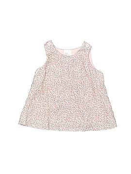 H&M Sleeveless Blouse Size 0-1 mo