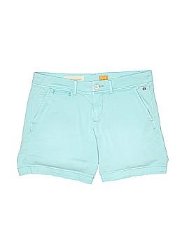 Pilcro and The Letterpress Khaki Shorts 27 Waist