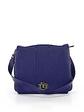 BODHI Leather Shoulder Bag One Size