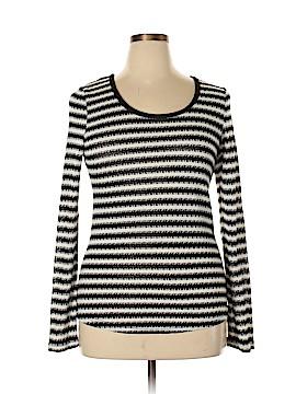 Bobbie Brooks Pullover Sweater Size L