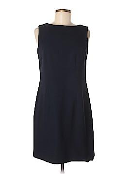 Karen Scott Casual Dress Size 8 (Petite)