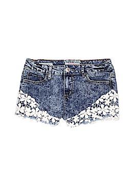 Hot Kiss Denim Shorts Size 5