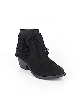 Mixx Shuz Ankle Boots Size 9