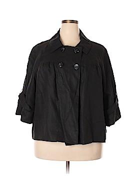 Sandro Sportswear Jacket Size 2X (Plus)