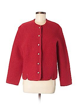 Orvis Wool Cardigan Size 12