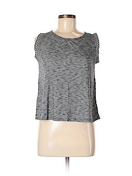 W5 Sleeveless T-Shirt Size M