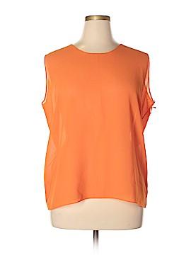 Unbranded Clothing Sleeveless Blouse Size XL