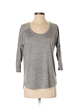 Cynthia by Cynthia Rowley 3/4 Sleeve T-Shirt Size S