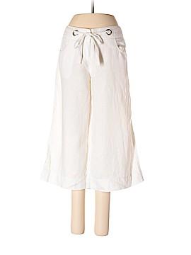 London Jean Linen Pants Size 0