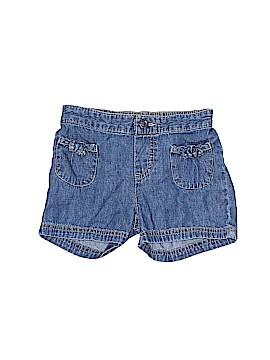 Jumping Beans Denim Shorts Size 6