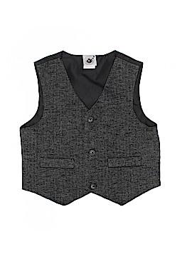 Goodlad Of Philidelphia Tuxedo Vest Size 6