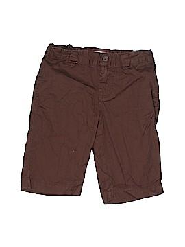 Cherokee Khaki Shorts Size 7 - 8