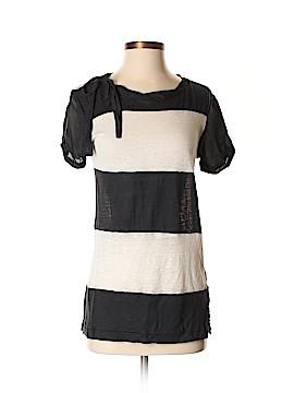 By Malene Birger Short Sleeve Top Size XXS