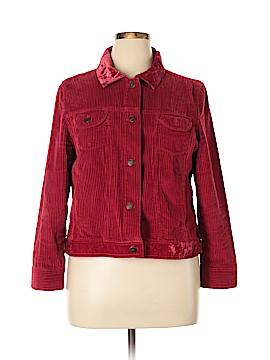 J.jill Jacket Size L (Petite)