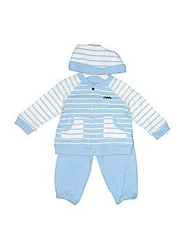 Little Me Cardigan Size 6 mo