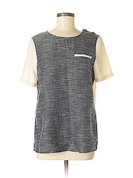 SB Short Sleeve Blouse Size 8