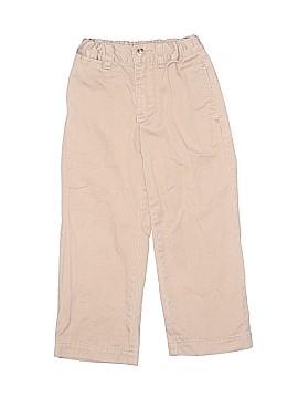 Ralph Lauren Khakis Size 4T