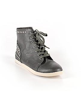 Shoedazzle Sneakers Size 8
