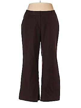Worthington Khakis Size 18 (Plus)
