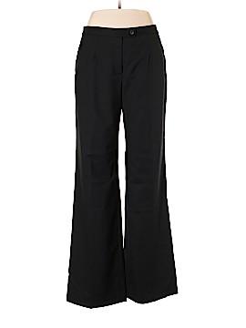 Carolina Herrera Wool Pants Size 12