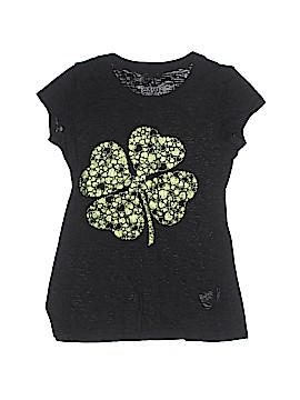 Rocker girl Short Sleeve T-Shirt Size 7/9