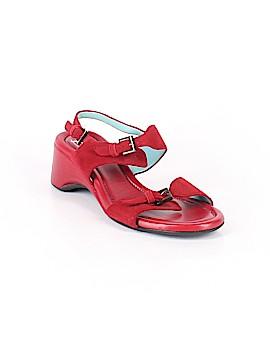 Thierry Rabotin Sandals Size 36.5 (EU)