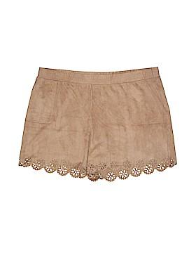 Skye's The Limit Shorts Size XL