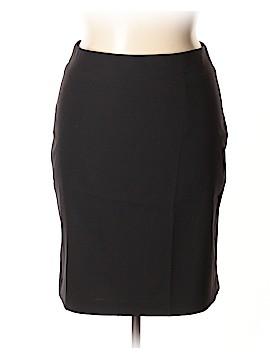 Banana Republic Factory Store Wool Skirt Size 14