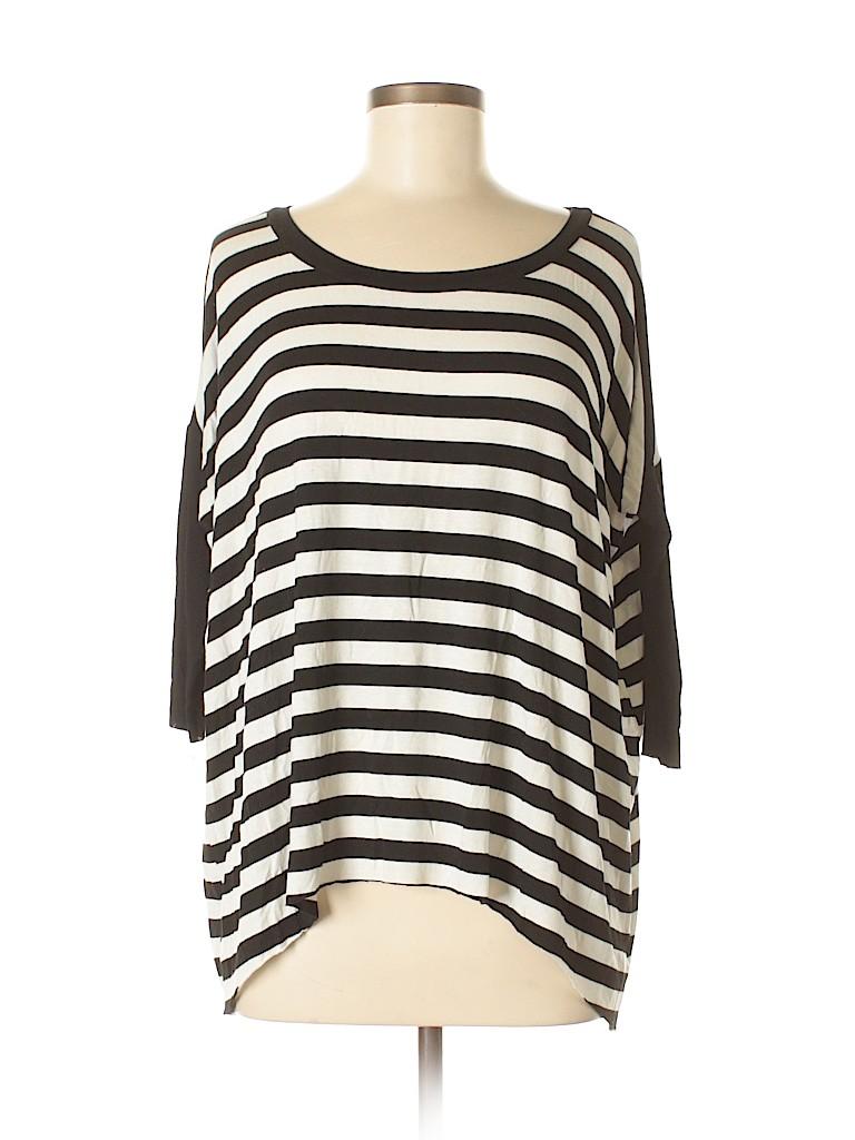 Bailey 44 Women 3/4 Sleeve Top Size XS